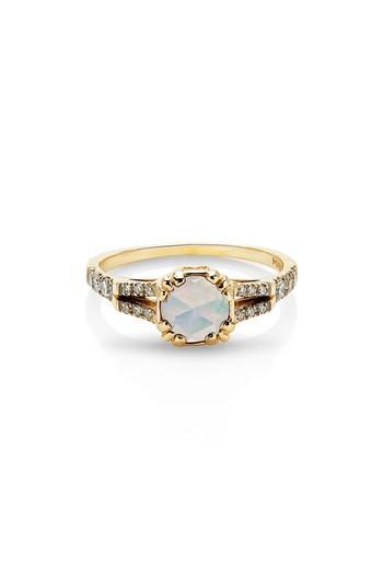 Hochzeit - Maniamania Beloved Solitaire Ring