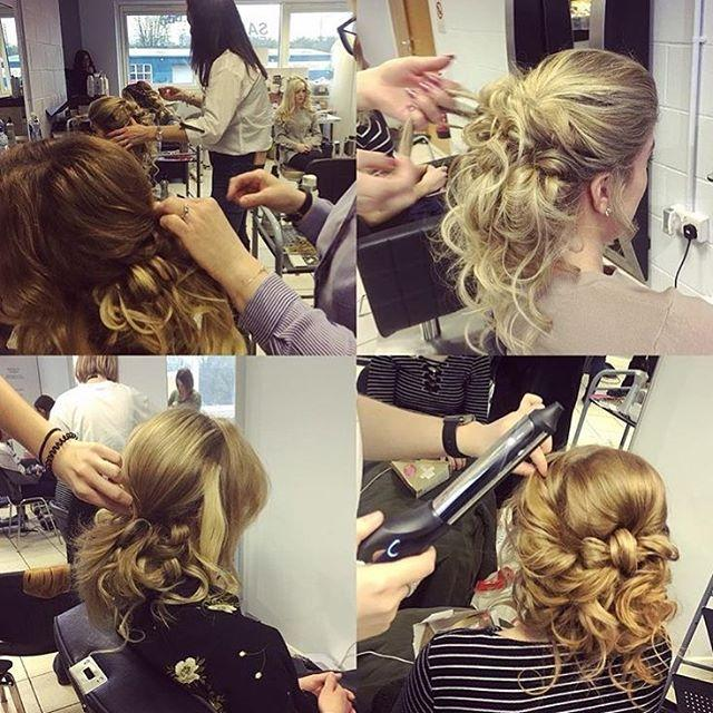 Wedding - Bridal/Event Hair Specialist