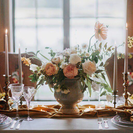 Mariage - Wedding Planner & Stylist UK