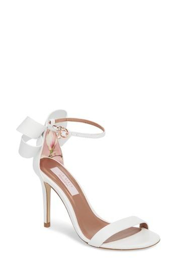 fc8f341ef9b Ted Baker London Ankle Strap Sandal (Women)  2841638 - Weddbook