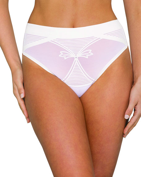 Hochzeit - Enchante Shaping High-Waist G-String