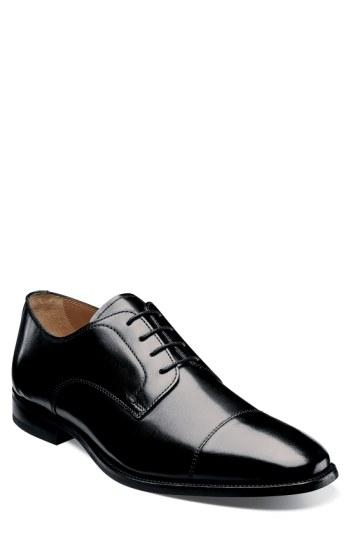 Свадьба - Florsheim 'Sabato' Cap Toe Derby (Men)