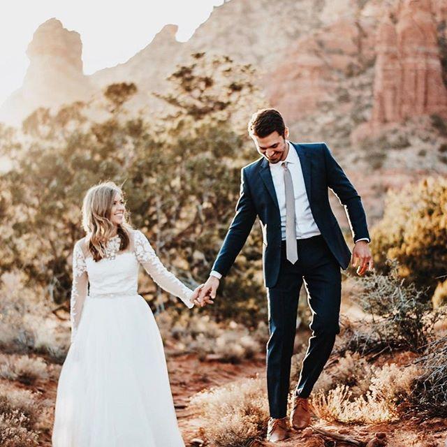 Свадьба - BHLDN Weddings