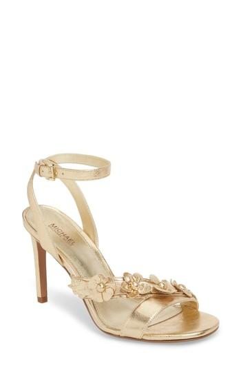 Wedding - MICHAEL Michael Kors Tricia Sandal (Women)