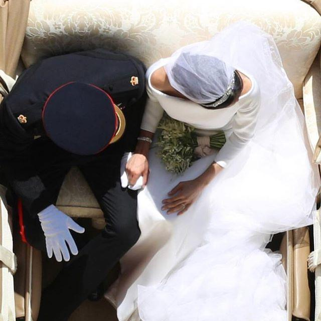 Hochzeit - Stone Fox Bride