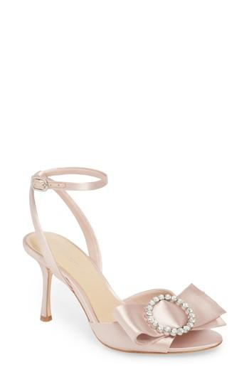 Hochzeit - Imagine by Vince Camuto Belia Sandal (Women)