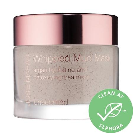 Свадьба - Whipped Mud Mask Argan Hydrating and Detoxifying Treatment