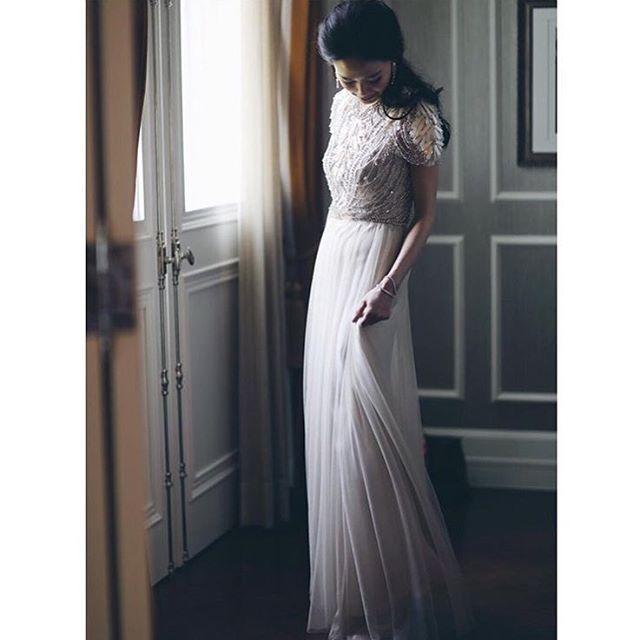 Свадьба - Jenny Packham
