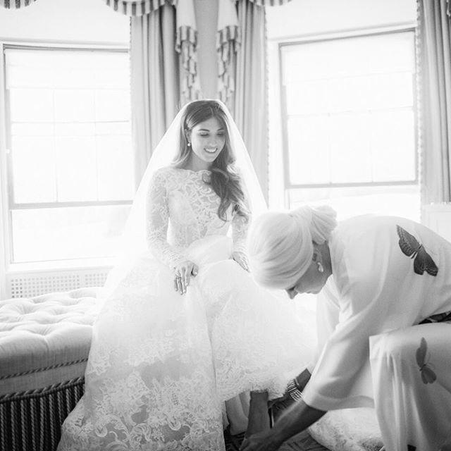 Свадьба - Abby Jiu