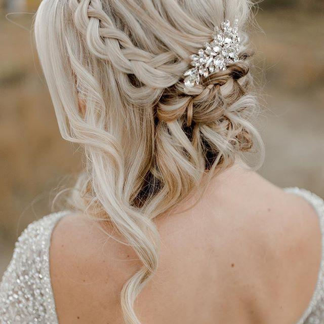 Mariage - Hair and Makeup by Steph
