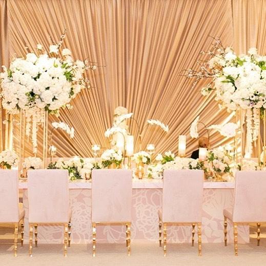 Wedding - Jordan Payne Events