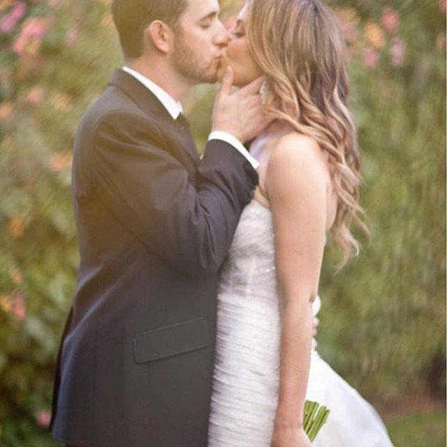 Свадьба - Monique Lhuillier Bride