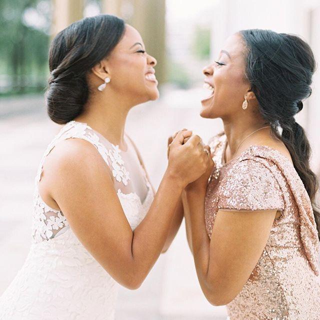 Свадьба - Abby Jiu + Lisa Ziesing