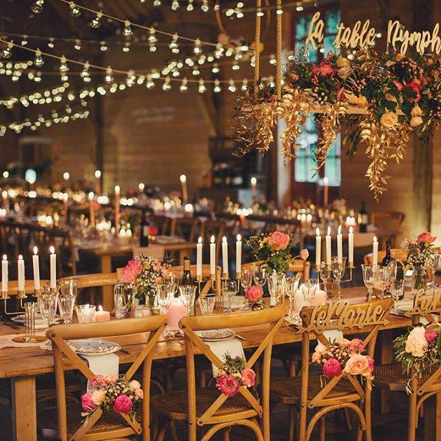 Mariage - NYMPHEA'S FACTORY
