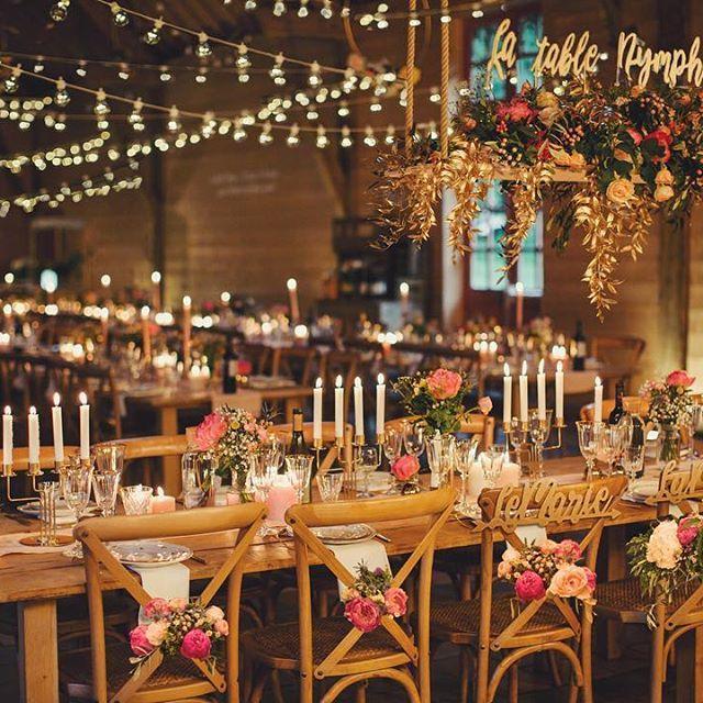 Hochzeit - NYMPHEA'S FACTORY