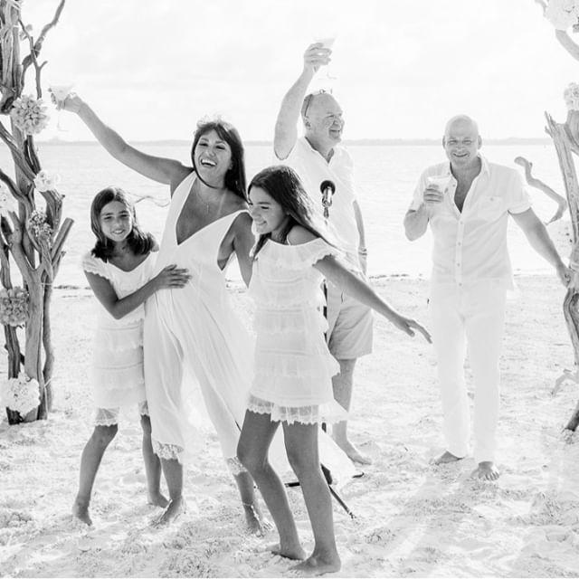 Hochzeit - Citlalli Rico