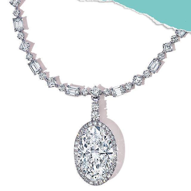 Mariage - Tiffany & Co.