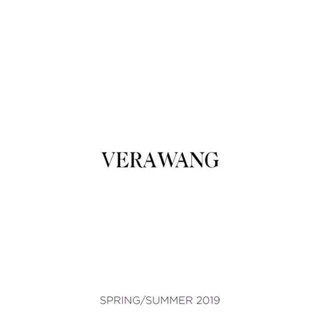 Mariage - Vera Wang
