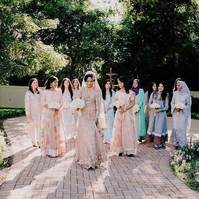 Mariage - BRIDES Magazine