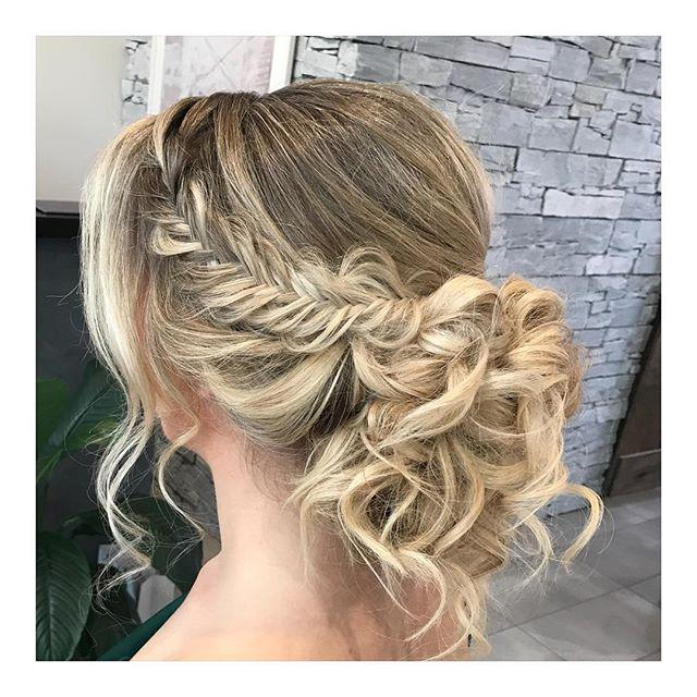 Mariage - Wedding and Bridal Hairstylist