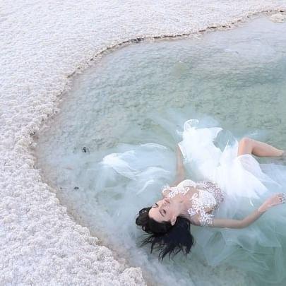 Hochzeit - Kleinfeld Bridal