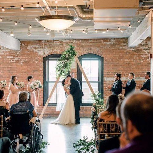 Mariage - ConfettiDaydreams Wedding Mag