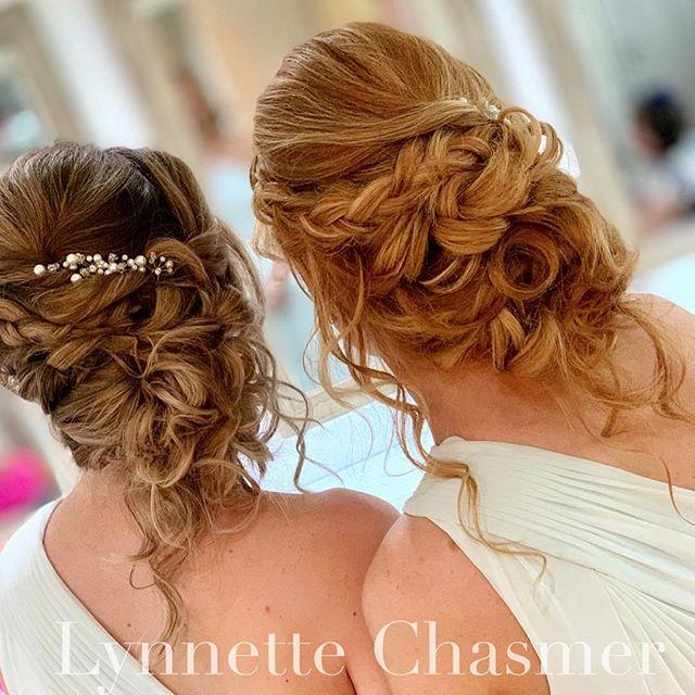 Hochzeit - Wedding Hair Essex & Suffolk