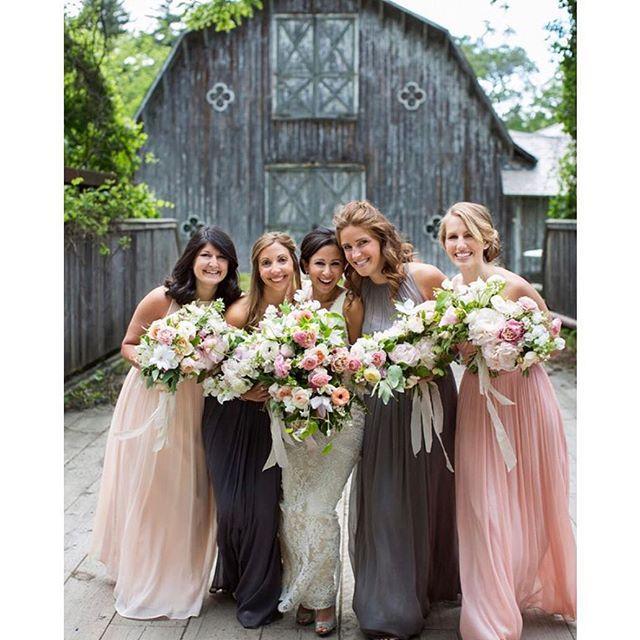 Wedding - Poppies & Posies