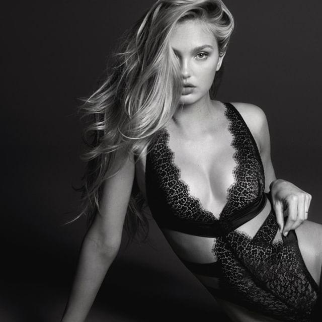 Mariage - Victoria's Secret