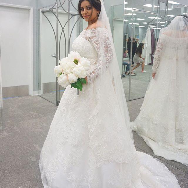 Mariage - David's Bridal
