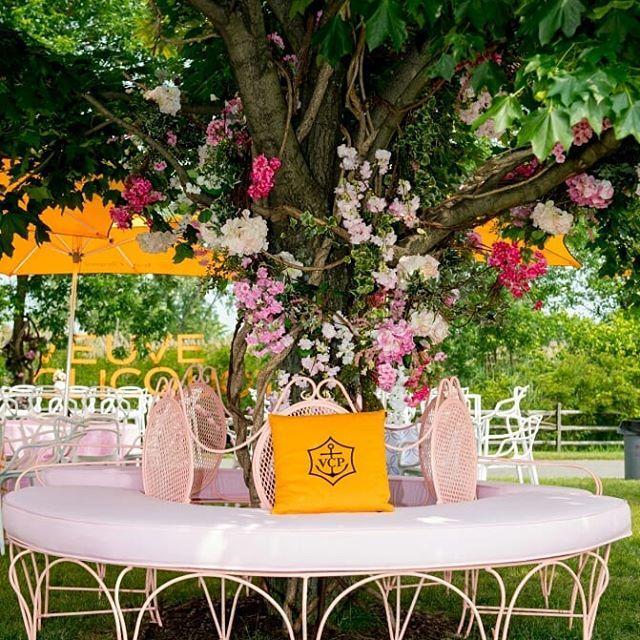 Свадьба - Revelry Event Designers