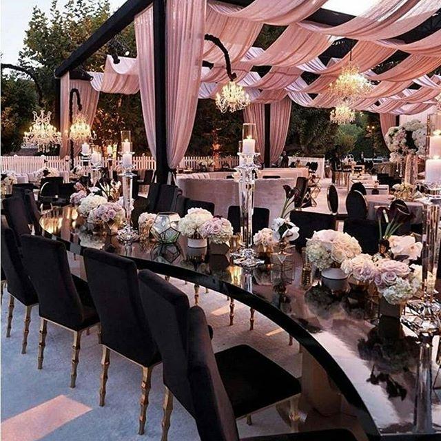 Mariage - Revelry Event Designers