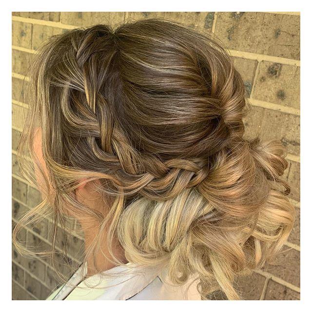 Wedding - Wedding and Bridal Hairstylist
