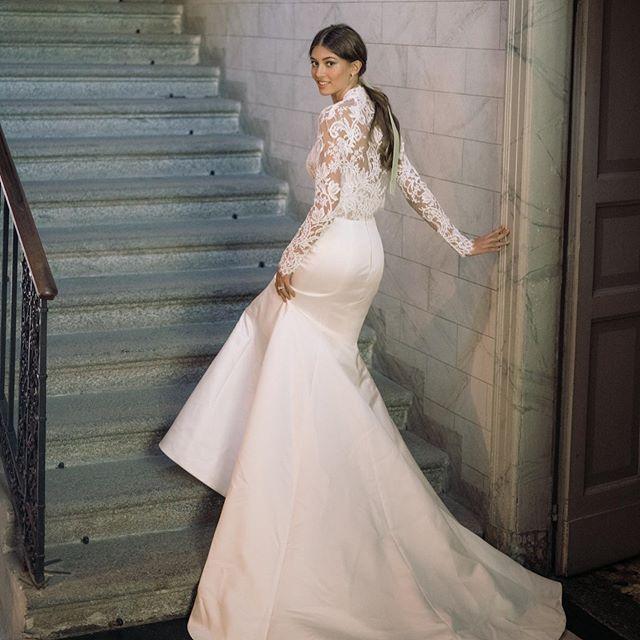 Mariage - Monique Lhuillier