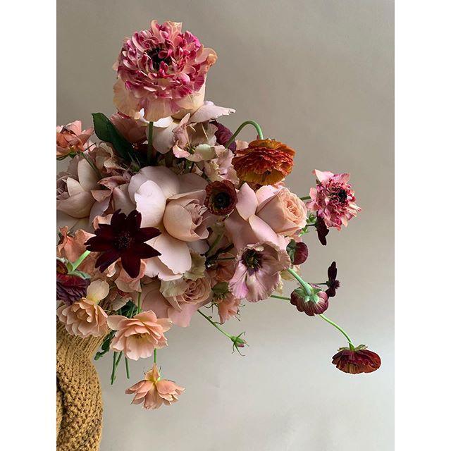 زفاف - Poppies & Posies