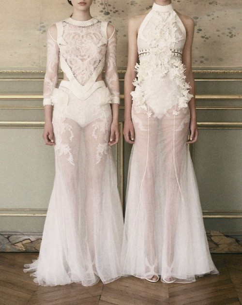 Wedding - Chic Special Design Wedding Dress