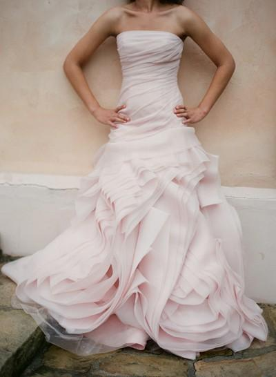 Vera Wang Wedding Dress Designer Dresses