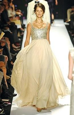 Hochzeit - Kleiden