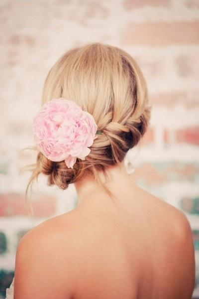 Wedding - Gorgeous Wedding HairStyles ♥ Wedding Updo Hairstyle