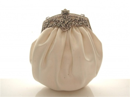 Wedding - Bags - Totes -Clutches