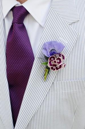 Wedding - Wedding Suit