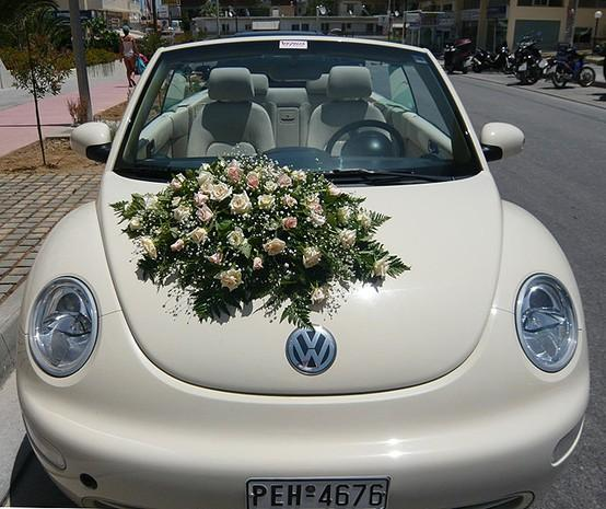 Свадьба - Свадебный автомобиль