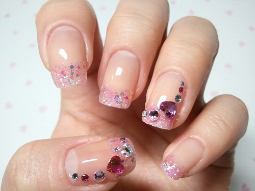 Top Nail Designs Acrylic Nails for Prom 500 x 375 · 40 kB · jpeg