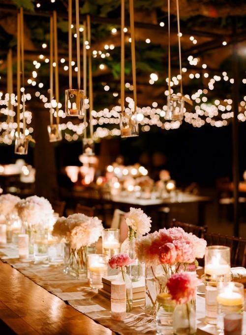 Decoraci n boda 791236 weddbook for Decoracion boda romantica