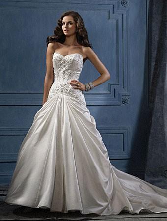 زفاف - فساتين الزفاف / حفل الزفاف