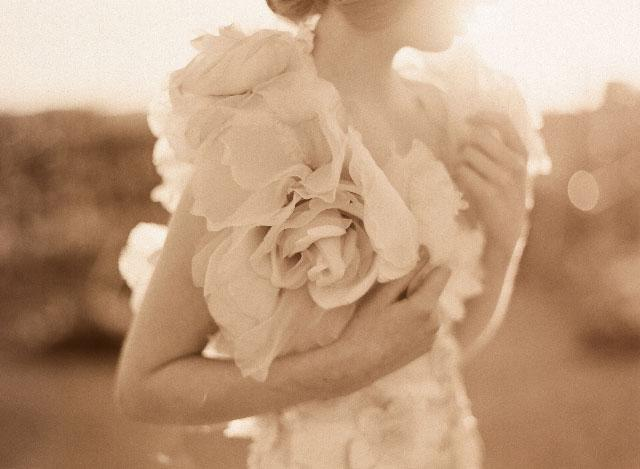 Wedding - Elizabeth Messina Wedding Photography