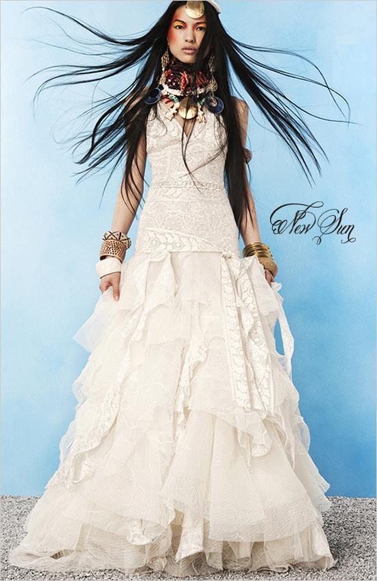 Mariage - Robes de mariée Yolan Cris