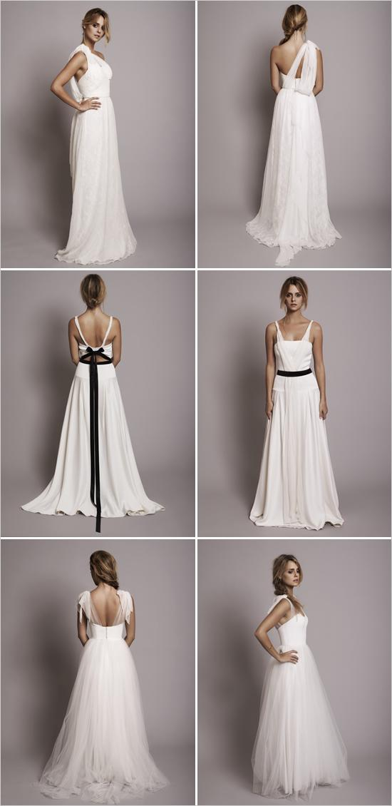 Mariage - Robes de mariée Rime
