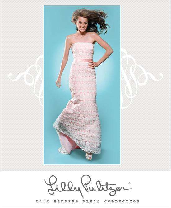 Wedding - Lilly Pulitzer