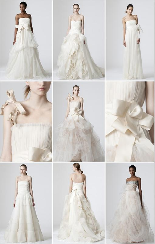 Vera Wang - Vera Wang 2010 Bridal Gowns #792680 - Weddbook